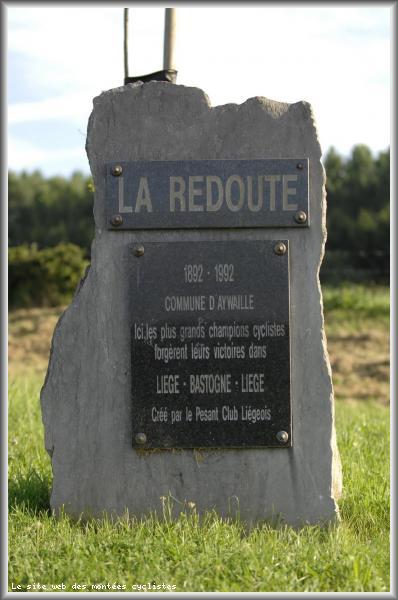 C te de la redoute depuis remouchamps 292m - La redoute belgique soldes ...